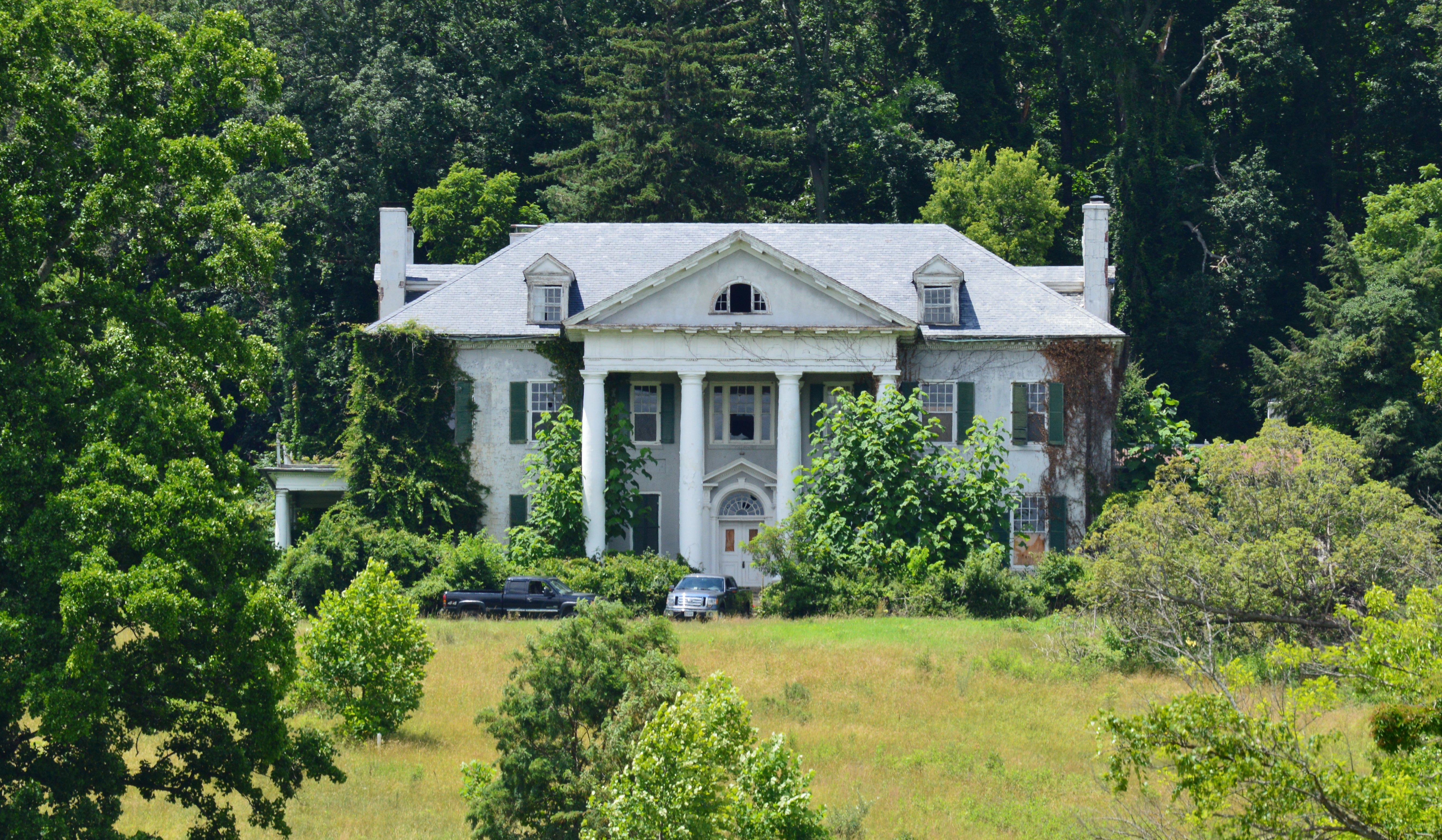 Adventuring Selma Plantation Leesburg Va