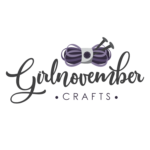 GirlnovemberCrafts Logo