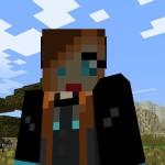 Girlnovember, Minecraft Edition!