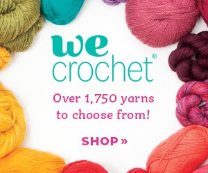 WeCrochet.com Affiliate Link